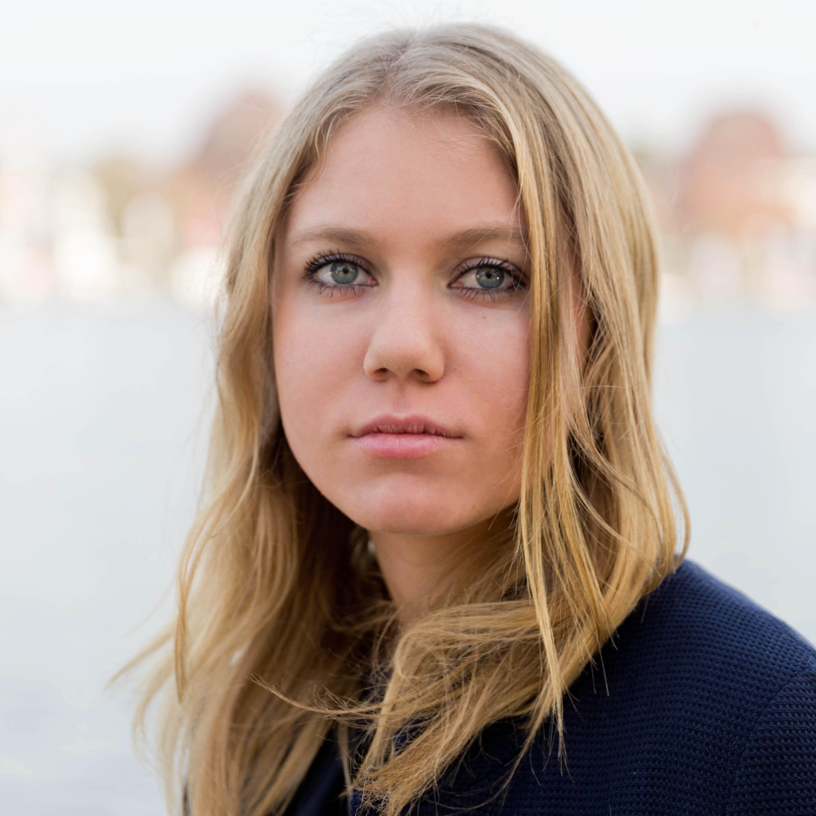 Beisitzerin: Paulina Rügge